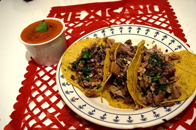 Mexikanisches Catering und Pop up Events
