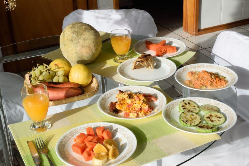 Essenskultur In Mexiko Welche Mahlzeit Zu Welcher Zeit